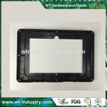 High quality mould home appliances plastic cover molding part plastic molded/moulds