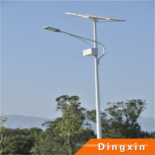 100W Outdoor Solar Street Lighting with 5years Warranty