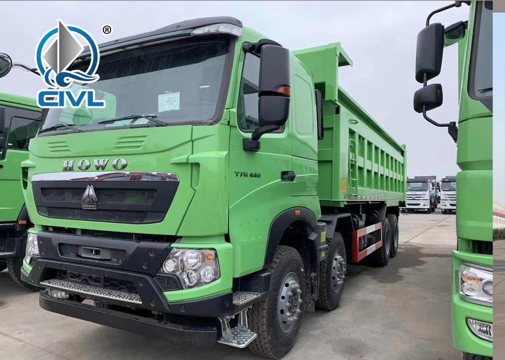 Muck Truck