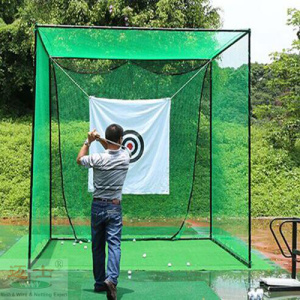 Golf Driving Range for Sport Activities