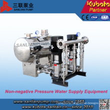 Sanlian Cdl Vertical Multistage Centrifugal Pump