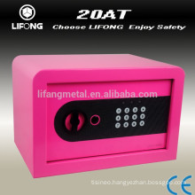 Digital code mini safe deposit box as a Christmas Gift for Children