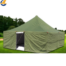 Big Outdoor Military Camping Tent