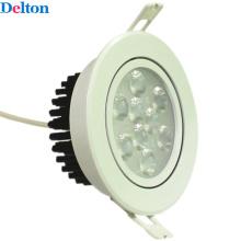 Dt-Th 6W Pan LED Deckenleuchte