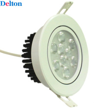 Dt-Th 6W Pan LED Plafonnier