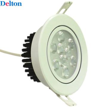 Dt-Th 6W Pan Luz de techo LED