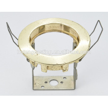 OEM high quality aluminum die casting led lamp shade rings