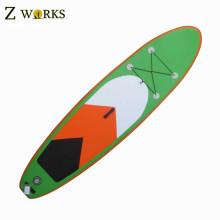 DWF avec la planche de surf gonflable matérielle de PVC faite en Chine