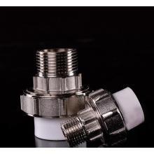 Molde de válvula de esfera de PVC Molde de válvula de esfera de PPR