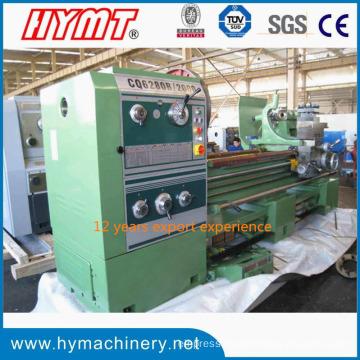CQ6280B series high precision horizontal lathe machine