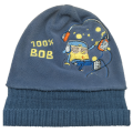 Cute knit hat for kids