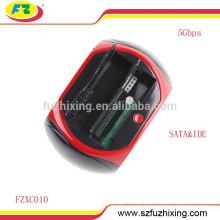 USB3.0 auf Dual SATA & IDE Festplatte Docking Station OTB