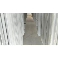 Factory price decorative gypsum cornice production line