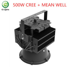 Cảm ứng 500 watt High Bay LED Light