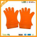 Wholesale Reusable FDA Grade Grill silicone gloves xxl