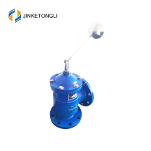 made in china customized female thread water level gauge valves