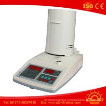 Sfy-60 Medidor de humedad de semilla infrarroja Medidor de humedad de arroz paddy