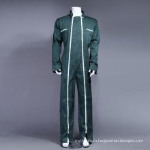 Безопасность 100% полиэстер высокое качество дешевые Дубай рабочей одежды (BLY1013)