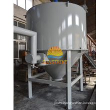 2016 New Type Coconut Shell Continuous Carbonization Furnace