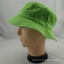 Sombreros baratos baratos al por mayor del cubo
