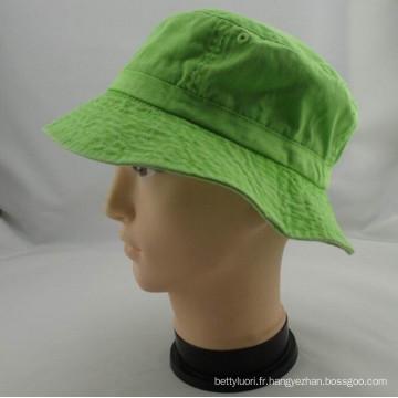 Vente en gros Chapeaux à godets à bas prix personnalisés