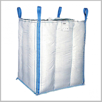 U-Panel Jumbo Bag mit Leitblechen