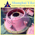 wear Cone crusher spare parts MANTLE, CONCAVE PYB900, PYD900, PYB1200, PYFB1324, PYFB1325, PYFD1313