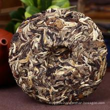Moonlight white tea pu erh natural pu'er tea cake detox slim tea