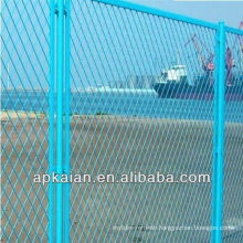 Various of Wire Mesh Fence ---- PVC coated,galvanized(30 years factory)