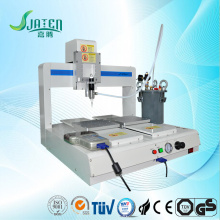 New  automatic glue dispenser dispensing machine