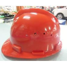 Heavy Duty Color Customized Safety Helmet