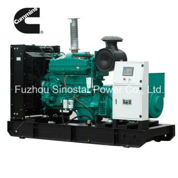 20kw a 1200kw Cummins Generador Diesel Grupo Electrogeno