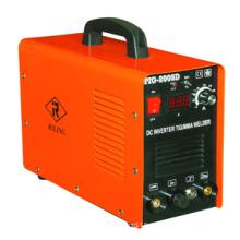 Soudeur à impulsions TIG / MMA Inverter 140AMP DC (TIG-140S)