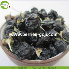 Factory Supply Nutrition Φυσικό Μαύρο Goji Berry