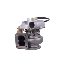 Customized for Mitsubishi Turbo Repair Kits TBP4 Turbocharger Shangchai D6114 Diesel engine 750627-5002 export to Malta Importers