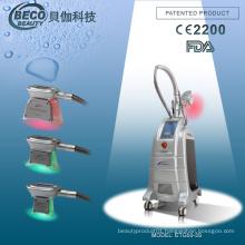 Weight Loss Cryolipolysis Body Slimming Machine (ETG50-3S)