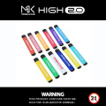 Wholesale Factory Prices Maskking High2.0 Disposable Pod