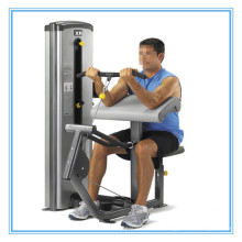 Biceps Curl Machine commercial gym equipment 9A006