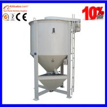 El precio del mezclador plástico virgen / reciclado de las materias primas del ANIMAL DOMÉSTICO con el secador