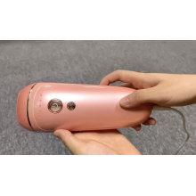 Портативный аппарат для удаления волос для домашнего использования