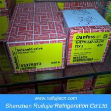 Danfoss Magnetventile und Spulen (EVR6) 032f8072