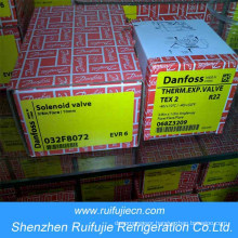 Danfoss Solenoid Valves & Coils (EVR6) 032f8072