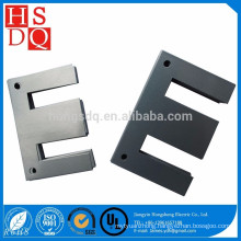 Silicon steel ei lamination transformer core manufacturer