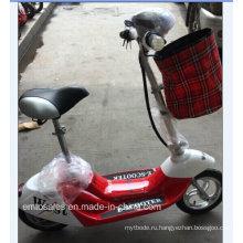 24V 250W электрический самокат / электрический велосипед, 12-дюймовый электрический самокат (ET-ES04-A)