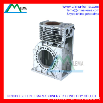 Aluminum High-pressure Casting Diesel Part