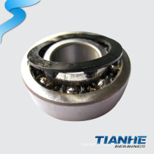 motorcycle one way clutch bearing with 2 keyway