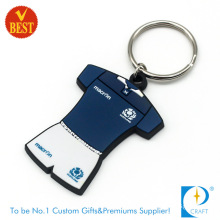 Custom Branded Promotional Cheap Soft PVC Key Chain