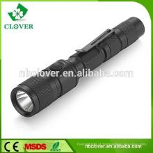 Quente à venda LED 180LM clássico de alta potência levou lanterna