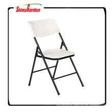 White Plastic Folding Chair For Wedding Party Event