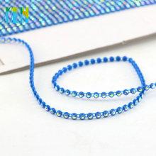 GBA021 Trim Chain AB Crystal Rhinestone